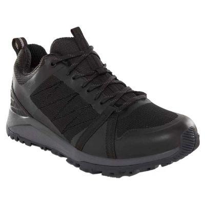 scarpa da trekking The North Face LiteWave Fast Pack II WP