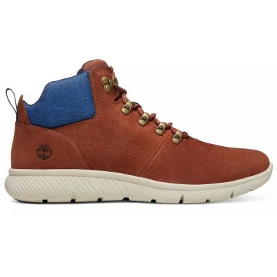 Timberland Boltero Leather Hiker