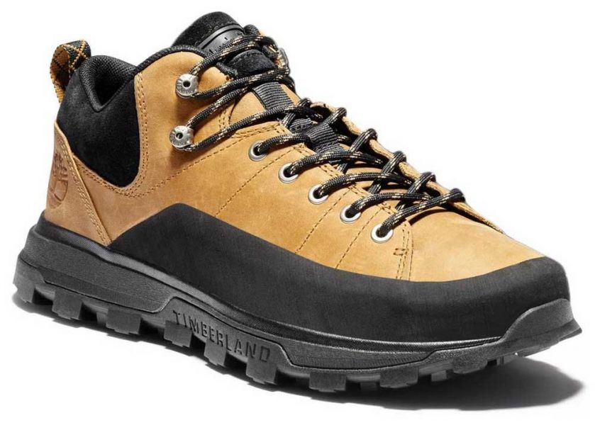 Timberland Treeline Low Leather Hiker Foto 1