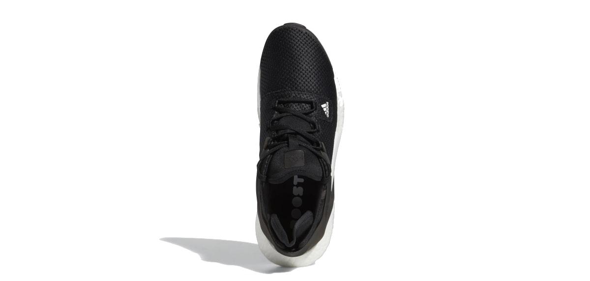adidas Alphatorsion Boost, upper