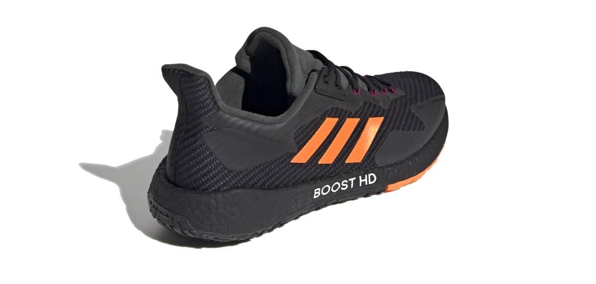 Adidas Pulseboost HD Winter.RDY, amortiguación