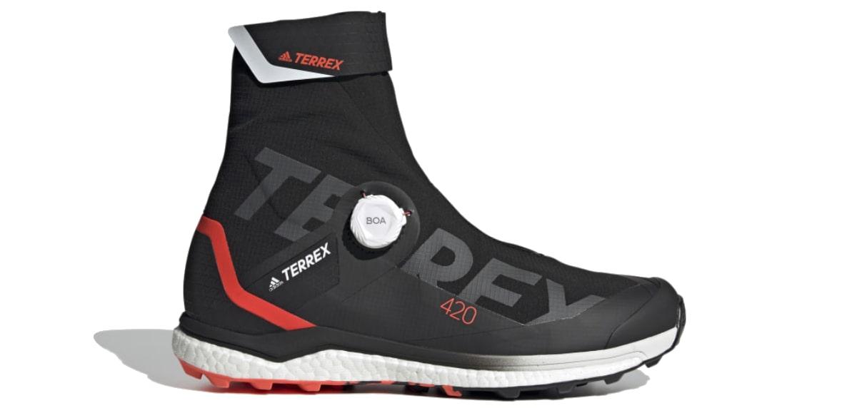 adidas Terrex Agravic Tech Pro, características principales