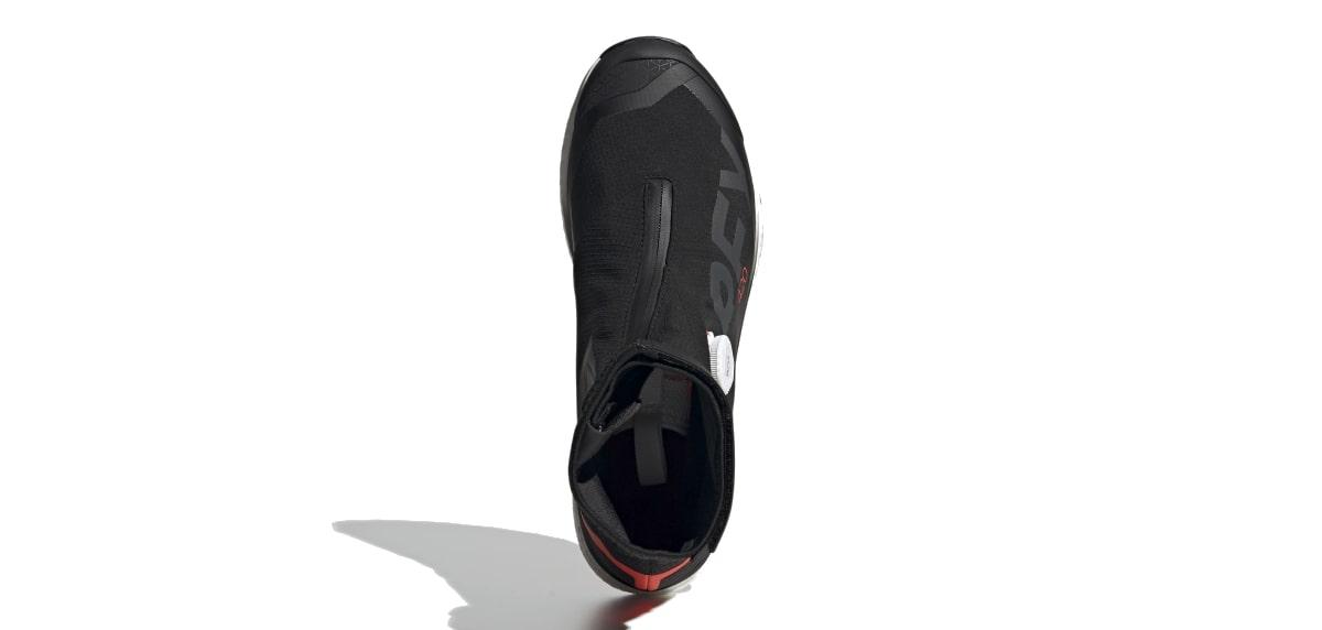 adidas Terrex Agravic Tech Pro, upper