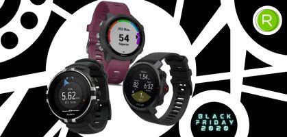 Semana del Black Friday 2020 en relojes deportivos: los 10 mejores descuentos en modelos superventas