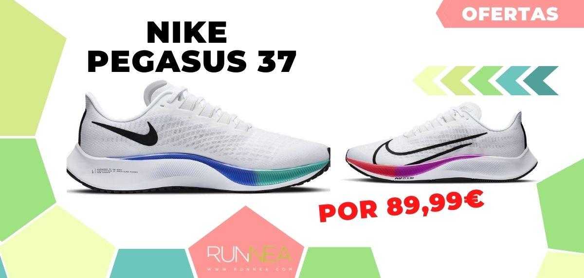 Día del soltero 2020 running: las mejores ofertas y descuentos del Single's Day en España, Nike