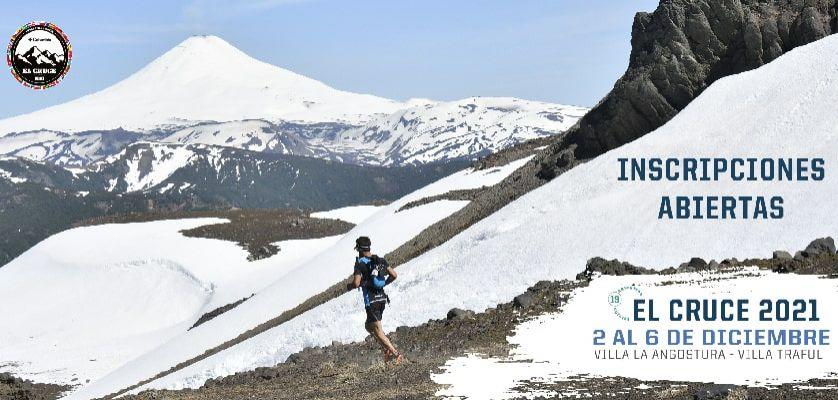 El Cruce 2021 Ultra trail