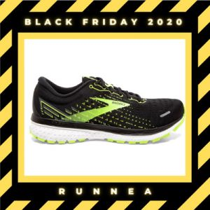 Brooks Ghost 13 <br> Por 97,99€