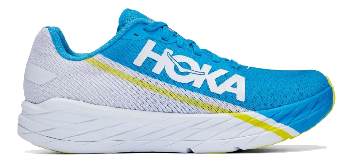 HOKA ONE ONE Rocket X, características principales
