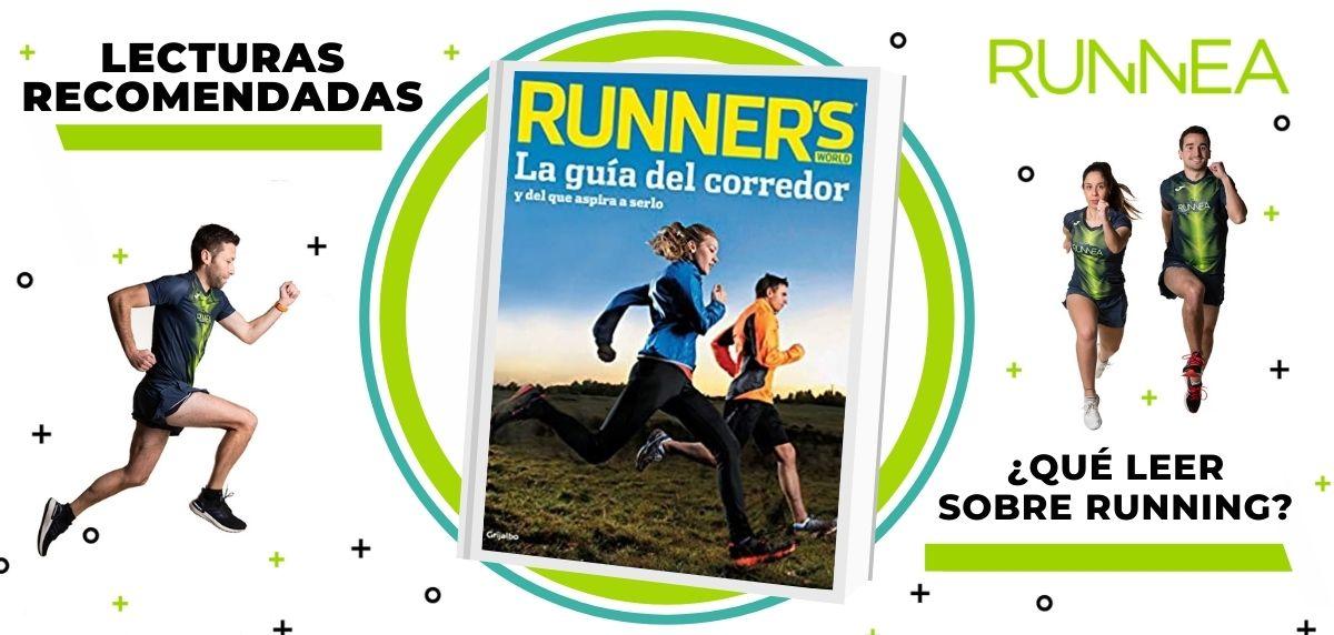 Libros de running y nutrición que deberías leer para convertirte en un mejor corredor, Runner's World