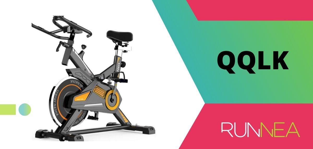 Le 10 migliori bici da spinning, QQLK