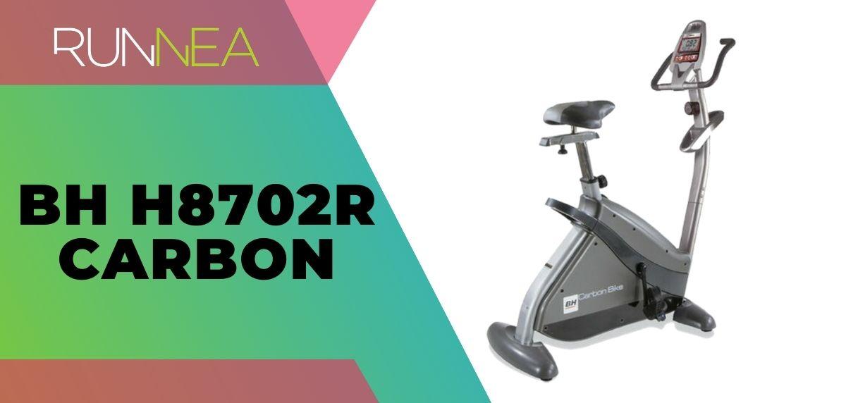 Las mejores bicicletas estáticas 2020, Bh H8702r Carbon