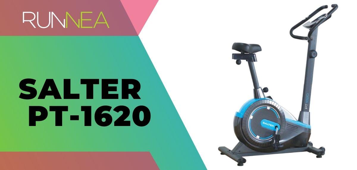 Las mejores bicicletas estáticas 2020, Salter PT-1620