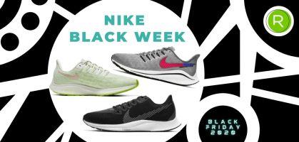 Nike Black Week: -25% EXTRA en TODAS las zapatillas running para hombre y mujer