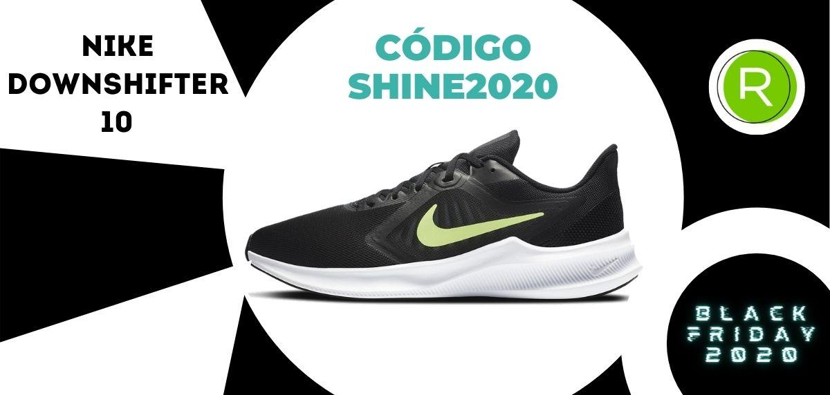 Nike Black Week: -25% EXTRA en TODAS las zapatillas running para, Nike Downshifter 10