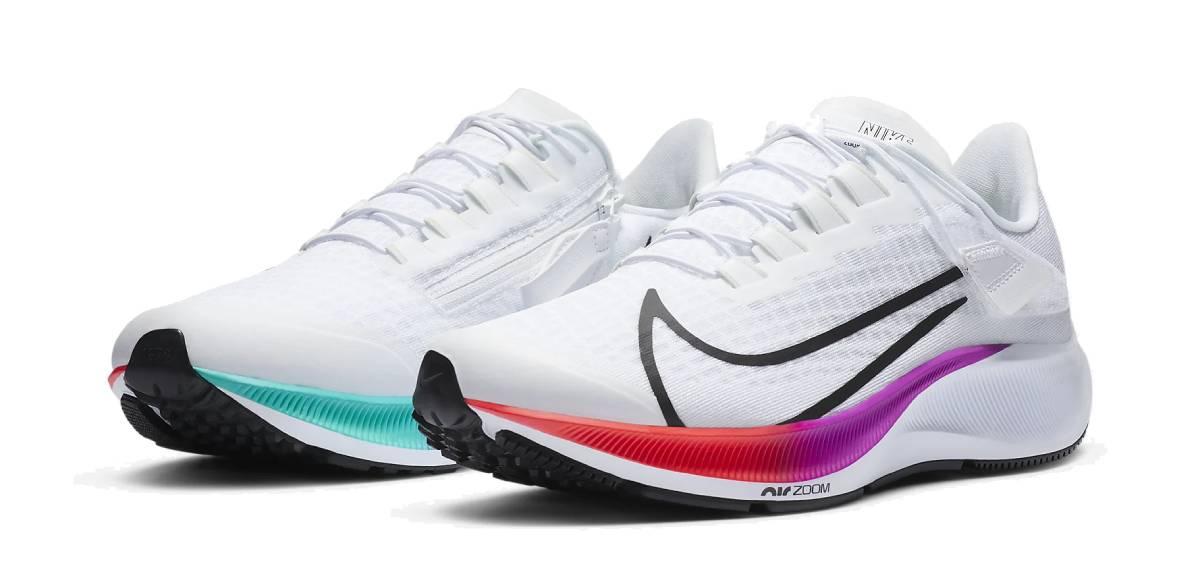 Nike Pegasus 37 FlyEase, características principales