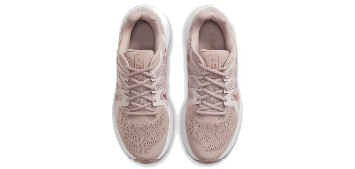 Nike Zoom Span 3, upper