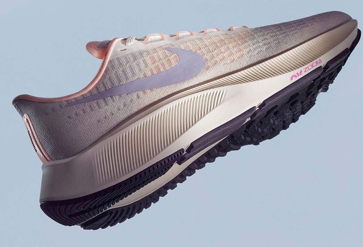 Nike Pegasus 37, precios - foto 4