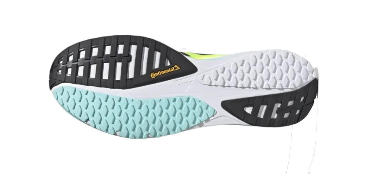 Adidas SL20.2, suela