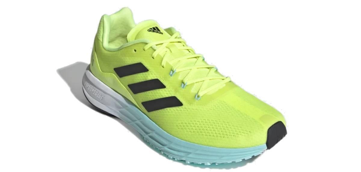 Adidas SL20.2, upper