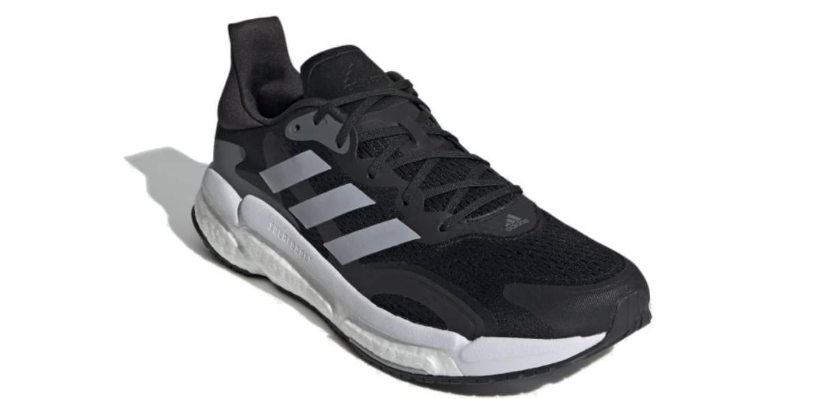 Adidas SolarBoost 3, upper