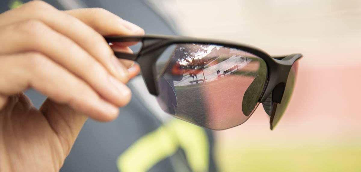 Análisis de las gafas deportivas Cébé S'Track 2.0, diseño