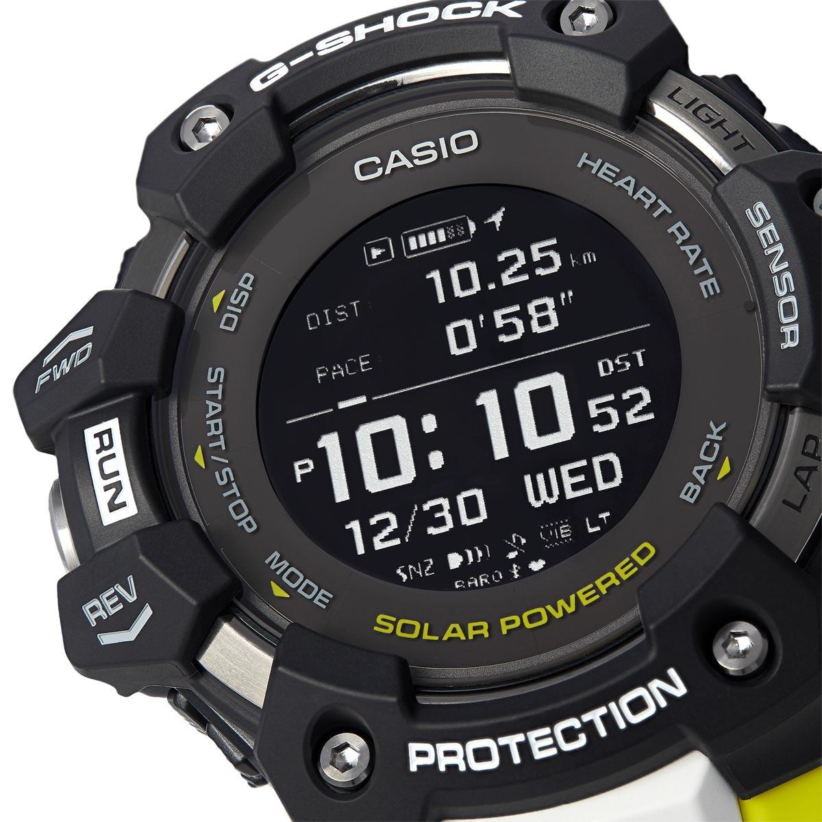 Casio GBD-H1000 1A7ER, detalles técnicos: peso y dimensiones - foto 3