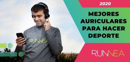 Los mejores auriculares inalámbricos para hacer deporte en 2021