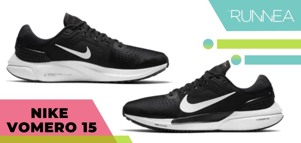 Las mejores zapatillas running 2020, Nike Vomero 15