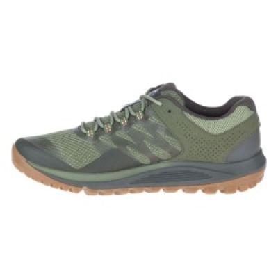 chaussures de running Merrell Nova 2