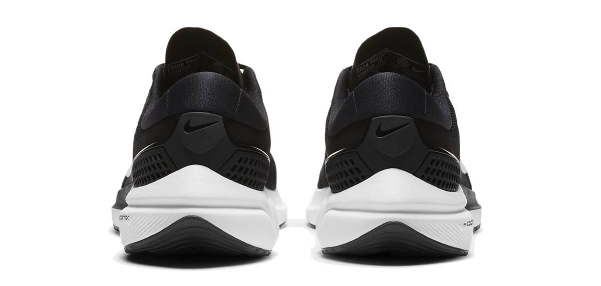Nike Vomero 15, talón