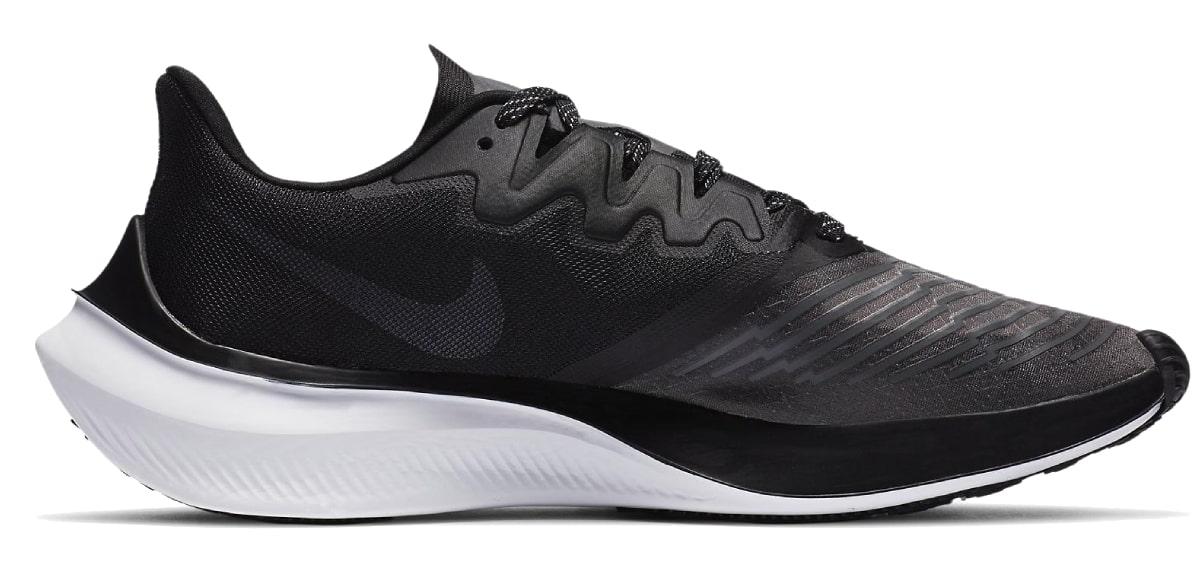 Nike Zoom Gravity 2, características principales