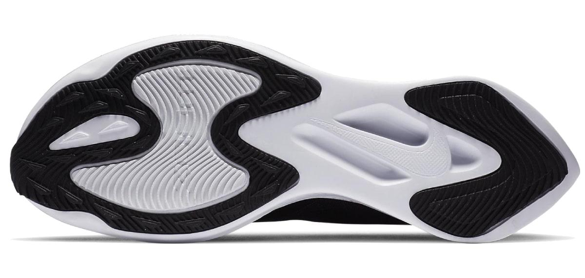 Nike Zoom Gravity 2, suela