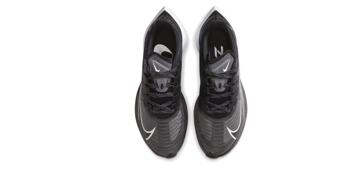 Nike Zoom GravityNike Zoom Gravity 2, superiore