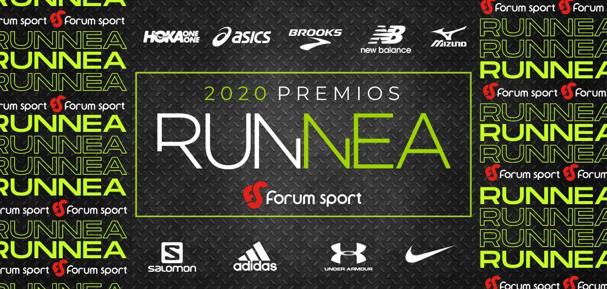 Premios RUNNEA 2020: Vota las mejores zapatillas running 2020 y llévate uno de los 5 pares de las nuevas Nike React Infinity 2