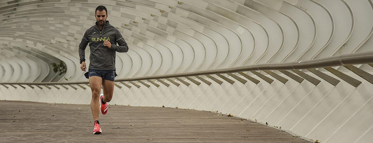 Review de las adidas Adizero Adios Pro, zapatilla voladora de los récords de la marca alemana