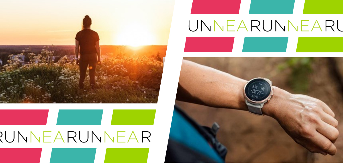 Suunto 7 Smartwatch horizonte