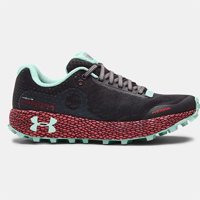 Zapatilla de running Under Armour Hovr Machina Off-Road
