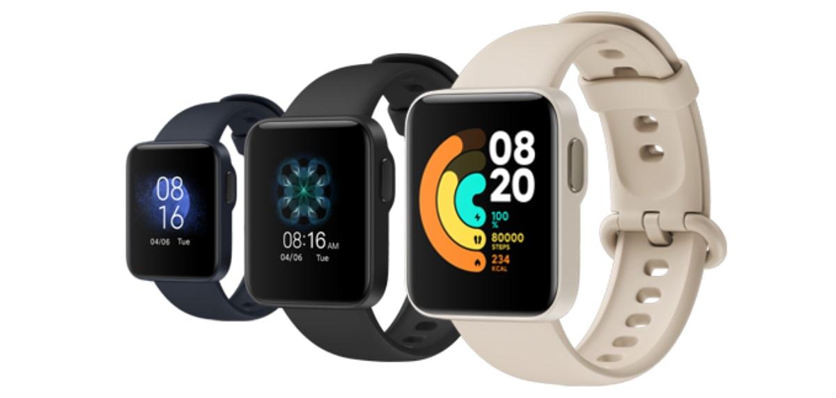 Xiaomi Redmi Watch, características principales