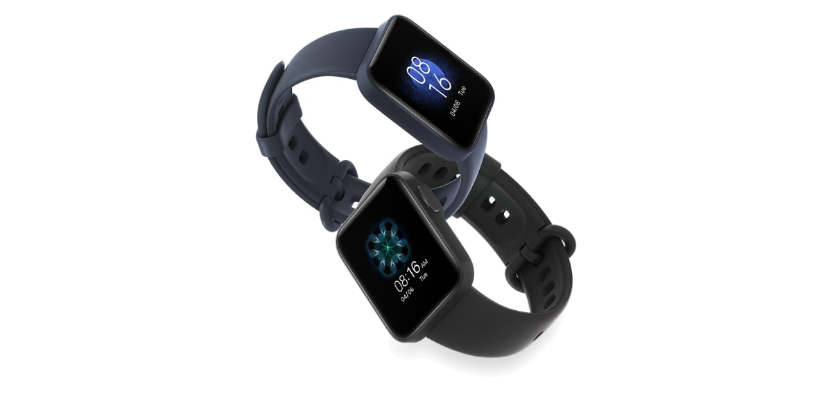 Xiaomi Redmi Watch, funcionalidades