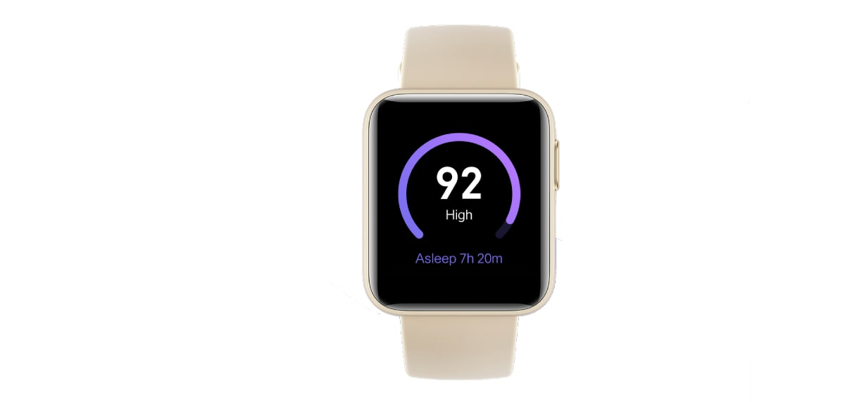 Xiaomi Redmi Watch, otras funcionalidades