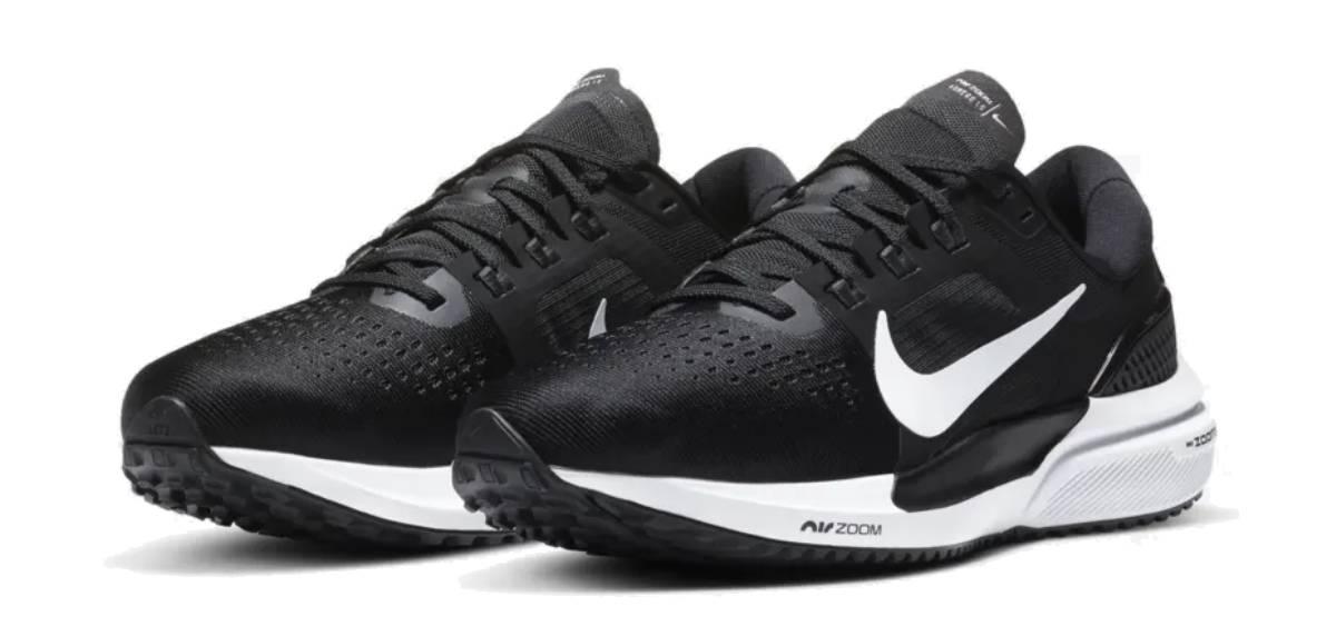 Scarpa della settimana: Nike Vomero 15, superiore