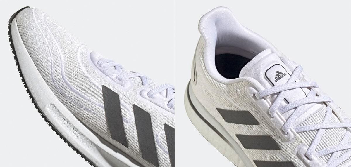 Zapatillas Adidas running para cada tipo de runner, Adidas Supernova