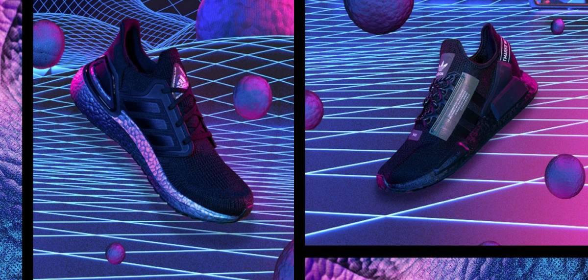 Zapatillas Adidas running para cada tipo de runner, Adidas Ultraboost 20 Space Race