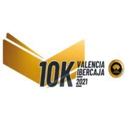 Cartel - 10k Valencia Ibercaja 2021