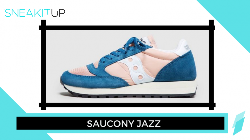 Rebajas Saucony Jazz
