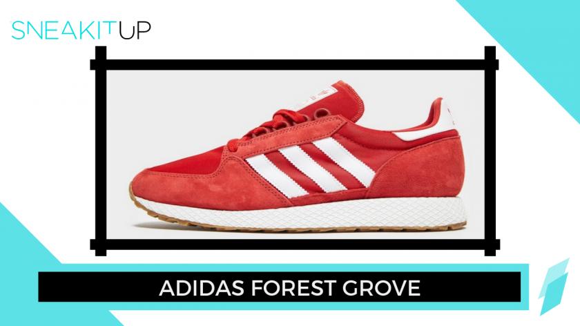 Rebajas Adidas Forest Grove