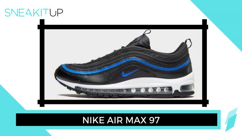 Rebajas Nike Air Max 97
