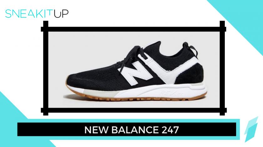 Rebajas New Balance 247