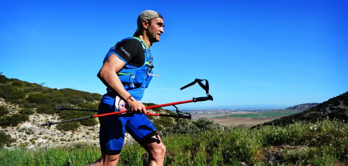 Alameda Trail Madrid 2021, corredores