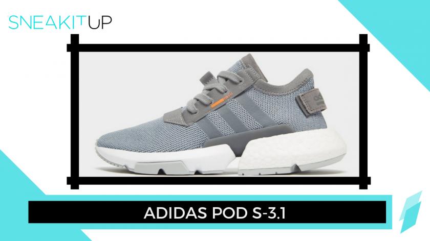 Rebajas Adidas Pods 3.1